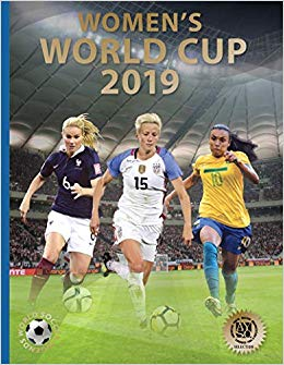 womens world cup 2019 Illugi Jokulsson