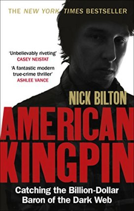 (September) American Kingpin