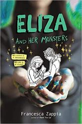 eliza and her monsters