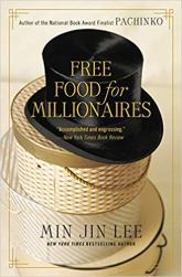 free food for millionaires
