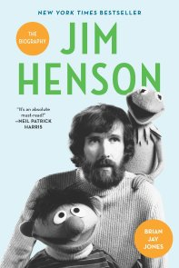jim henson a biography