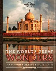 the worlds great wonders