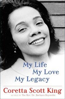my life my love my legacy